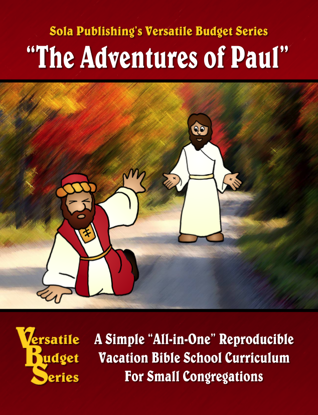 The Adventures of Paul V-1210