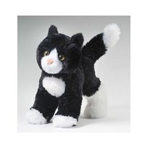 Luther's Small Cat Plush