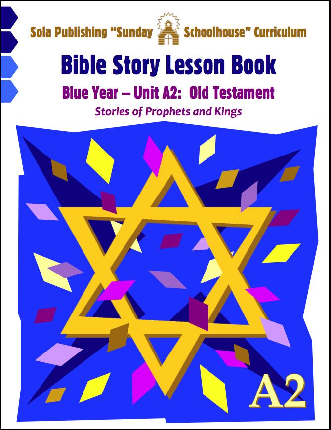 A2 Lesson Book: Print Version S-A220