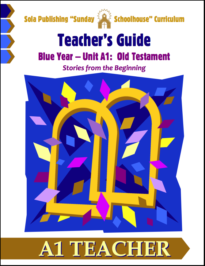 A1 Teacher's Guide: Print Version