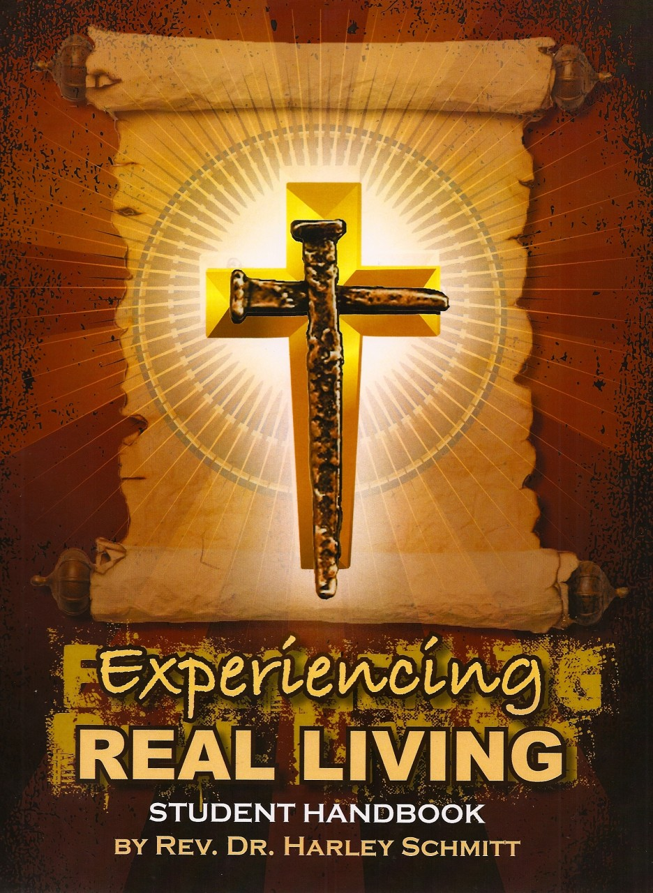 Experiencing Real Living - Student Book C-7510