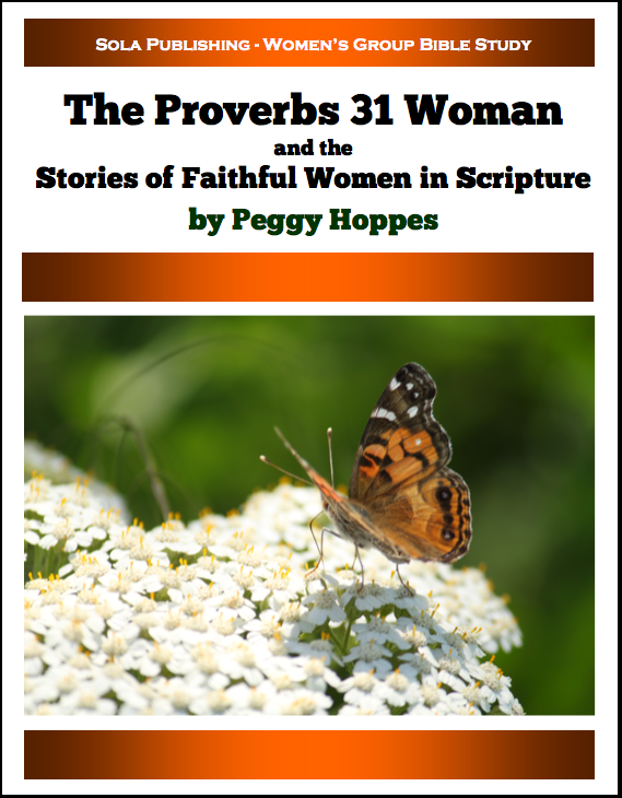 The Proverbs 31 Woman - Participant W-1410