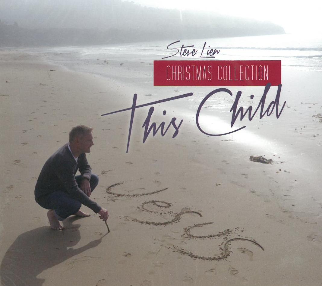 Steve Lien: This Child M-6010