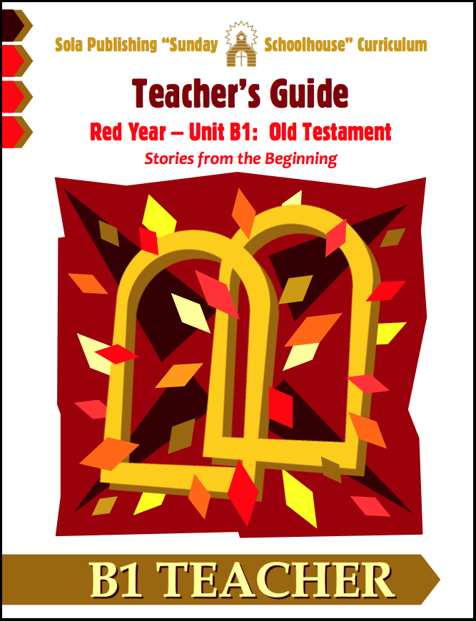 B1 Teacher's Guide: Printed Version