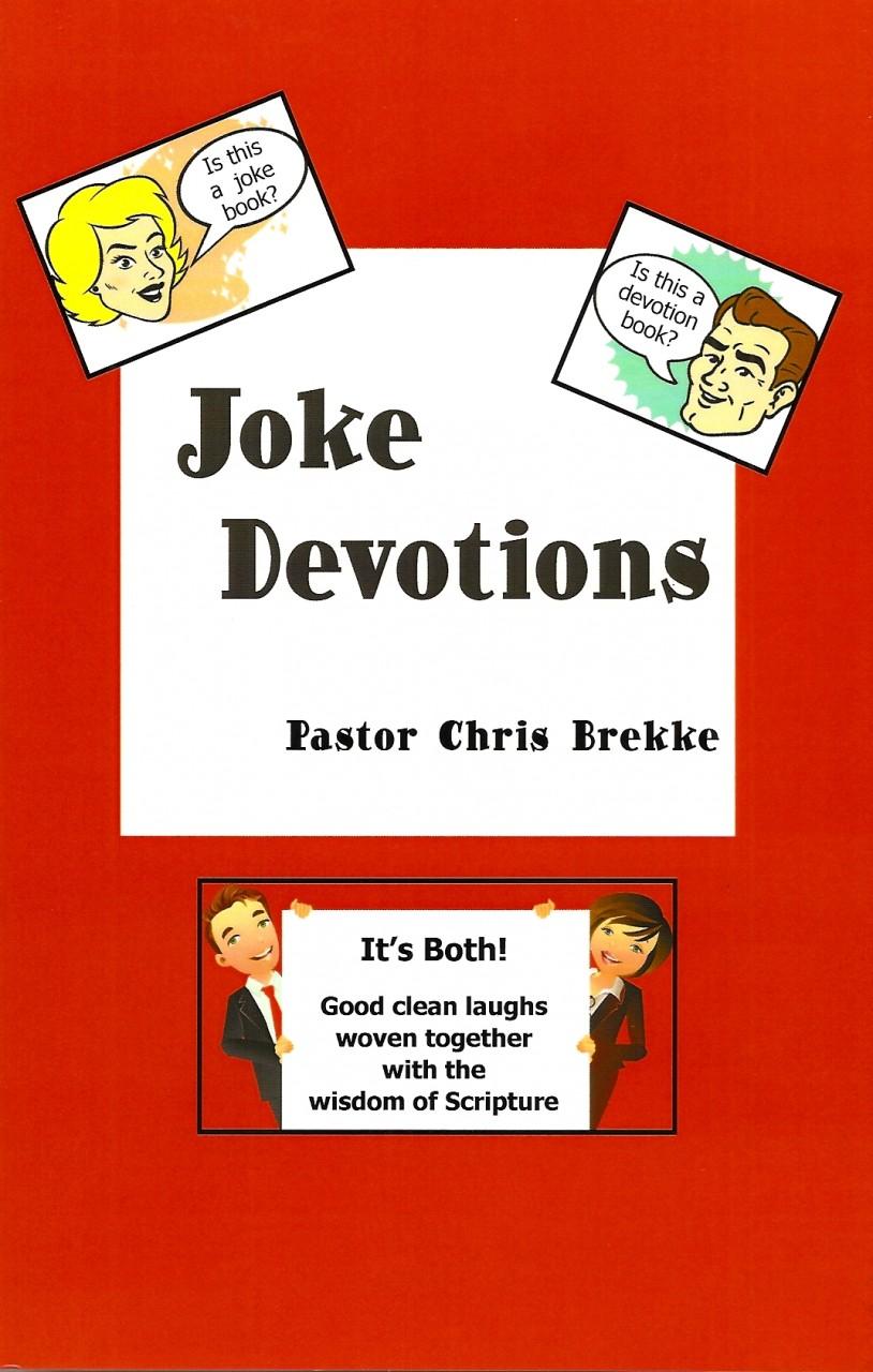 Joke Devotions