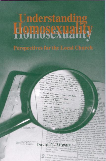 Understanding Homosexuality Q-G110