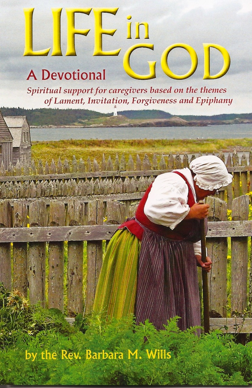 LIFE in God: A Devotional