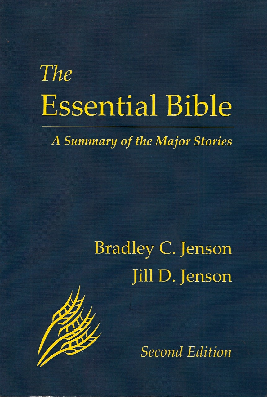 The Essential Bible B-J550