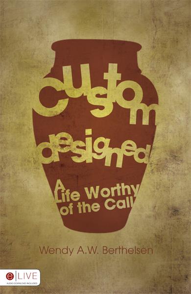 Custom Designed - Book