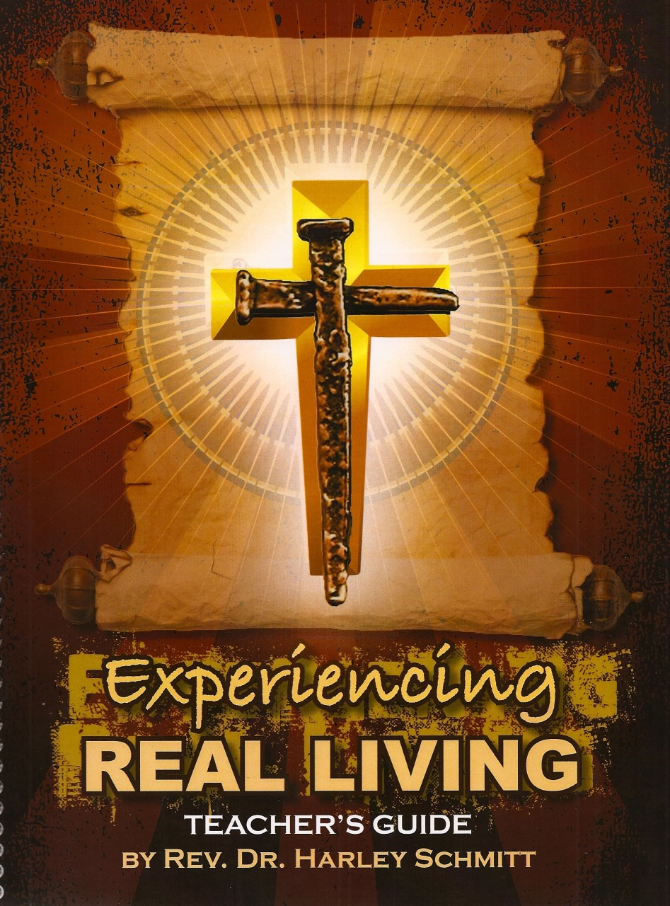 Experiencing Real Living (Teacher's Guide) C-7515