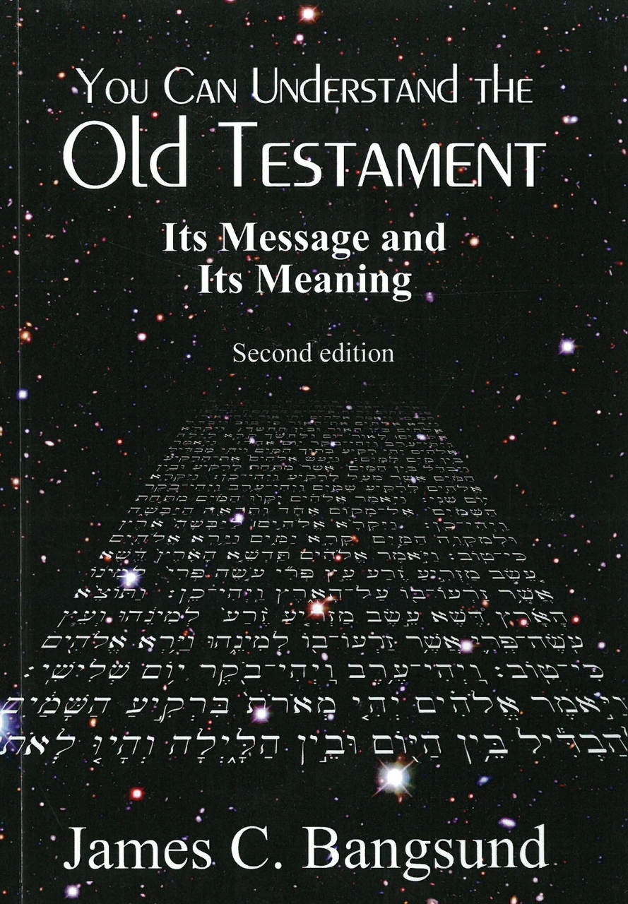 You Can Understand the Old Testament B-B800