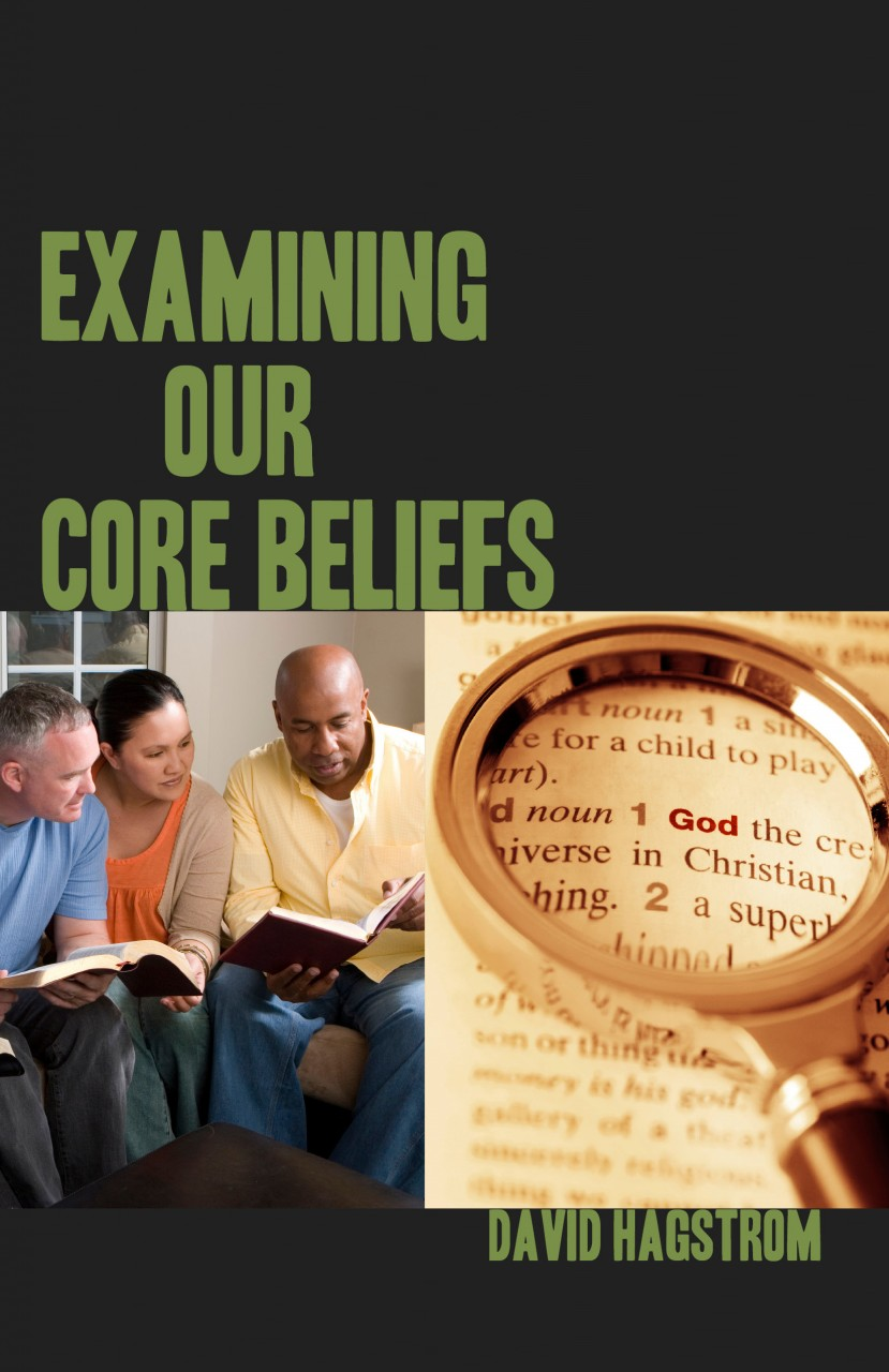 Examining Our Core Beliefs B-H100