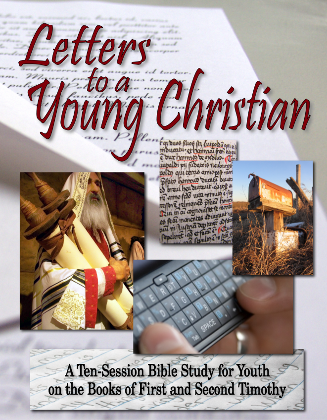 Letters to a Young Christian Y-1010