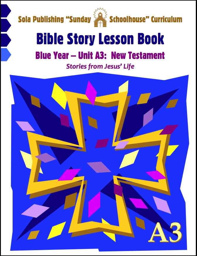 A3 Lesson Book: Printed Version S-A320