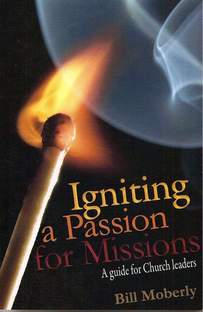 Igniting a Passion for Missions B-M100