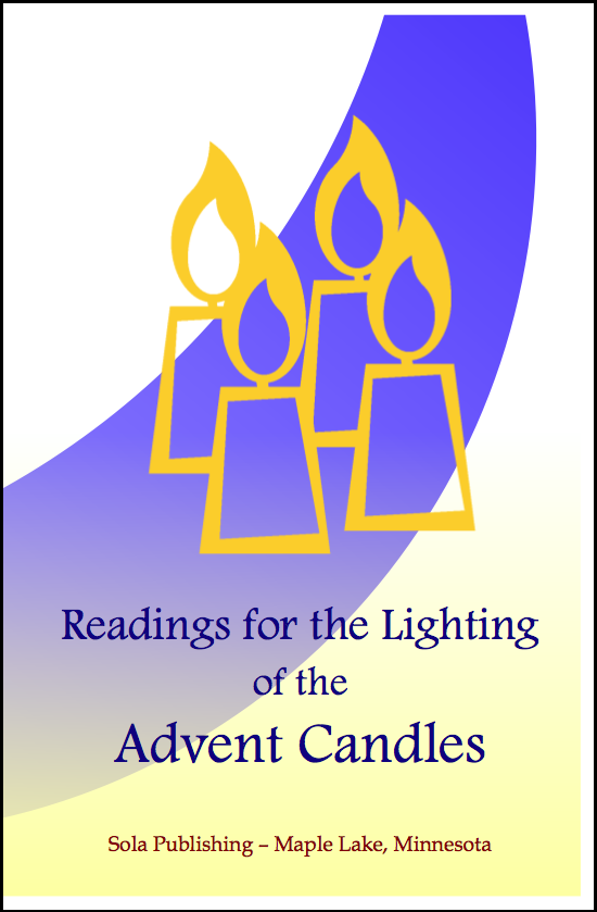 Readings for the Lighting of Advent Candles D-6010
