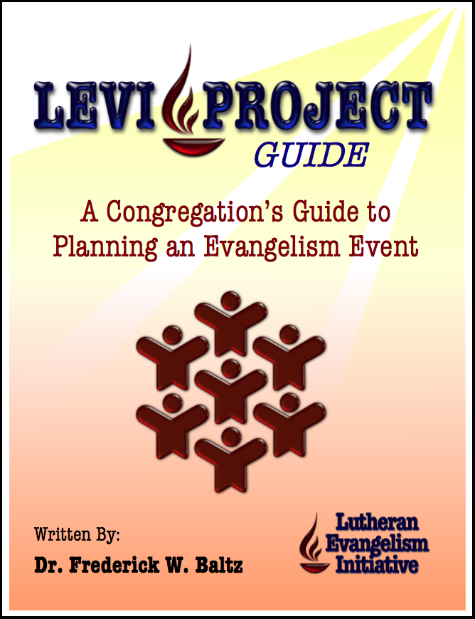 LEVI Project Guide