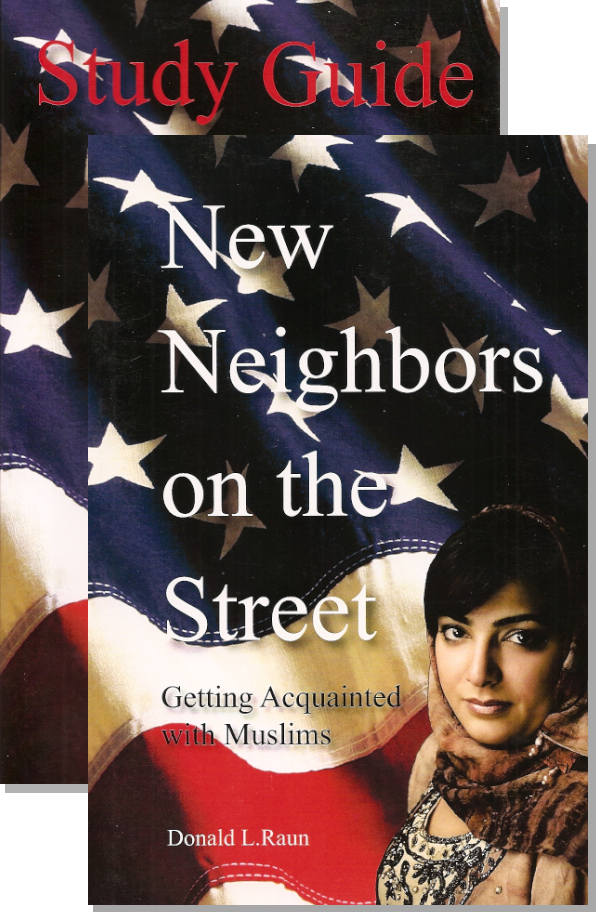 New Neighbors on the Street - Book and Study Guide Pack B-R315