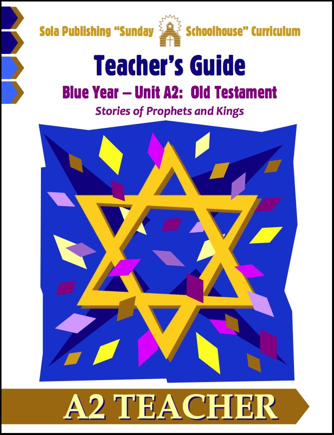 A2 Teacher's Guide: Printed Version S-A225