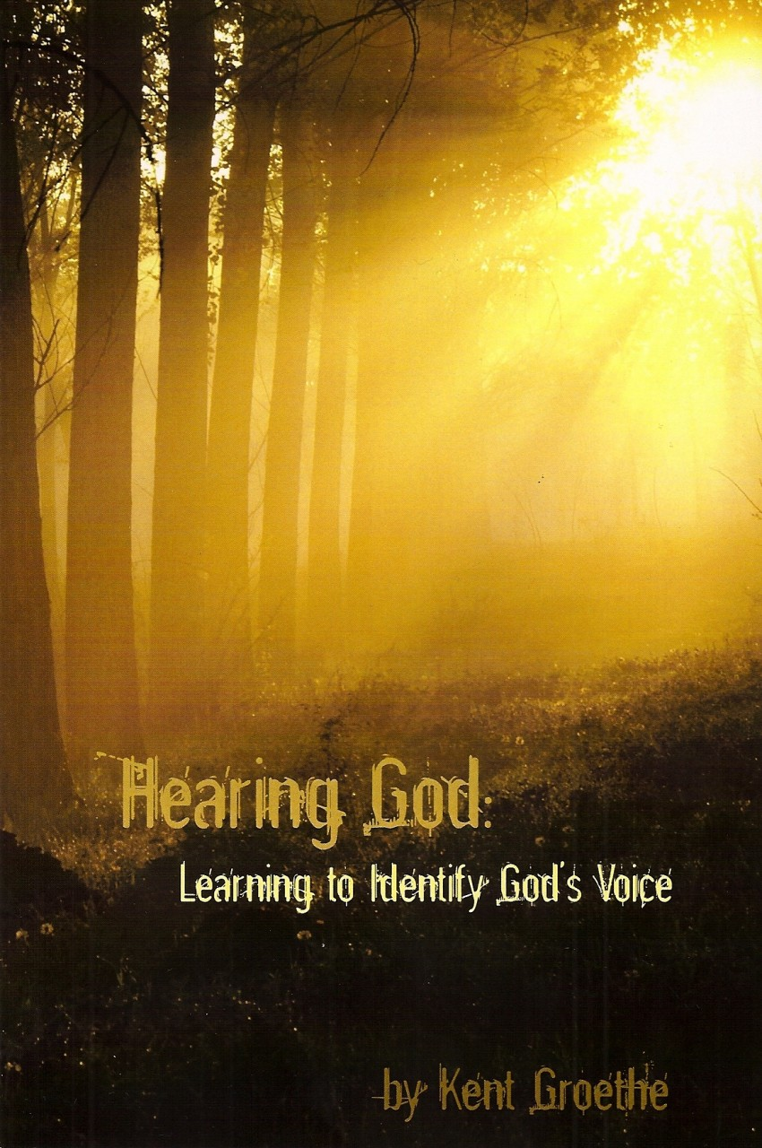 Hearing God: Learning to Identify God's Voice B-G504