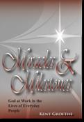 Miracles & Milestones B-G502