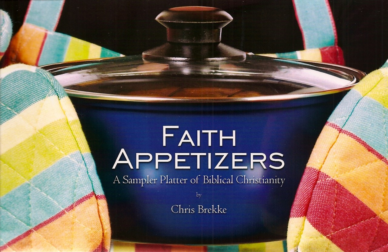 Faith Appetizers: A Sample Platter of Biblical Christianity D-B100