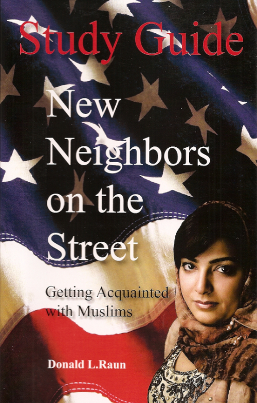 New Neighbors on the Street (Study Guide) B-R304
