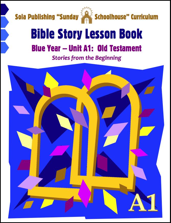A1 Lesson Book:  Print Version S-A120