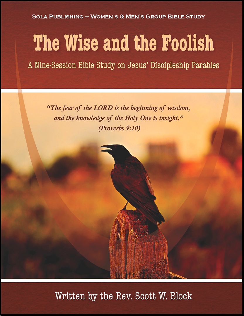 The Wise & The Foolish - Participant