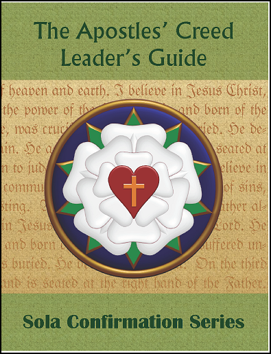 Apostles' Creed (Leader's Guide)