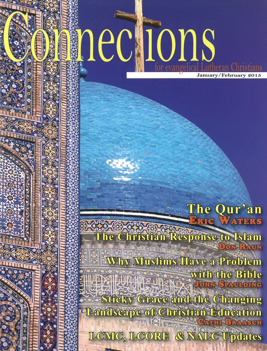 Connections (January/February 2015)