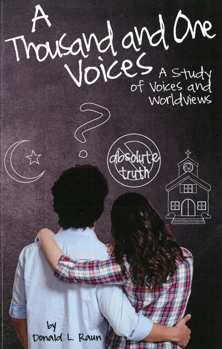 A Thousand and One Voices: A Study of Voices and Worldviews