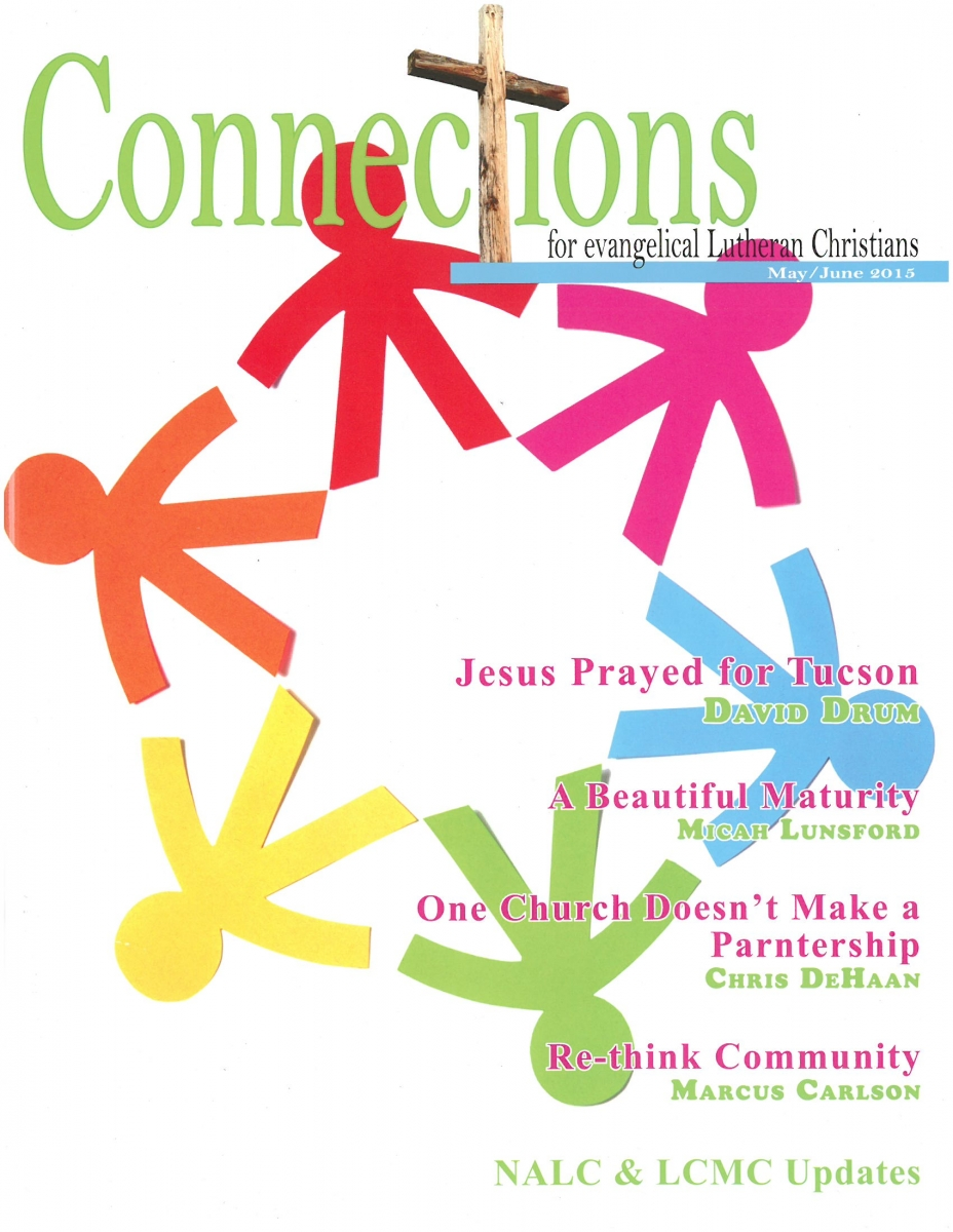 Connections Back Issue May/June '15