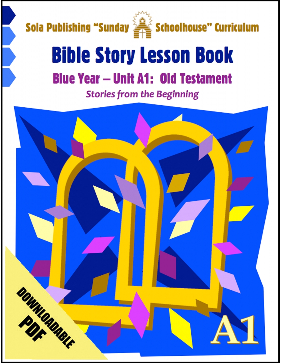 A1 Lesson Book: Download Version S-A130 | Sola Publishing