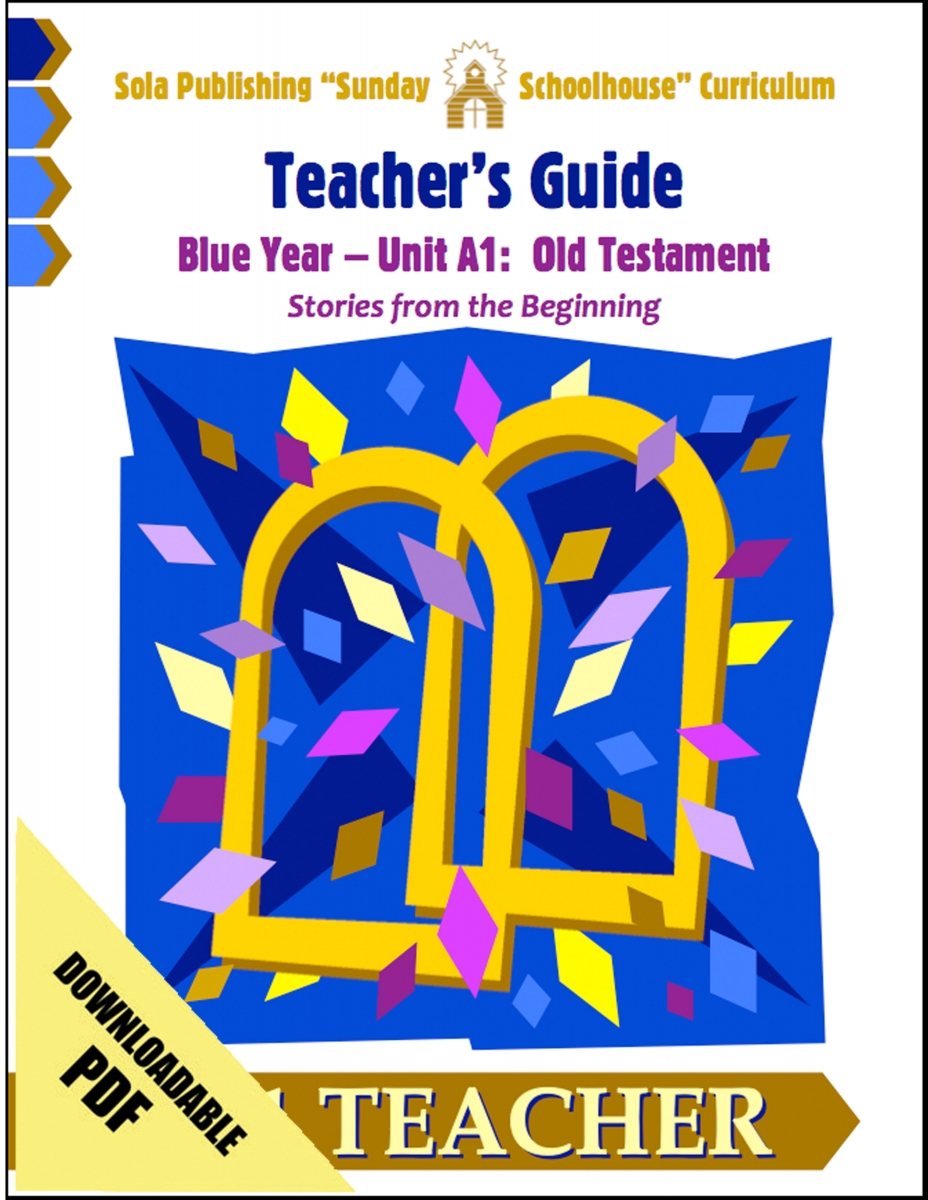 A1 Teacher's Guide: Download Version