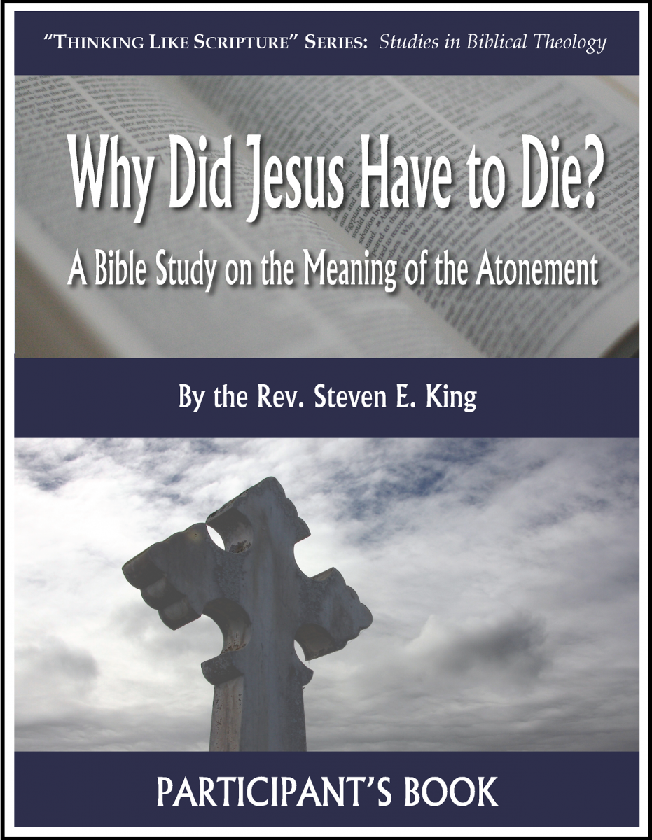 Why Did Jesus Have to Die? - Participant
