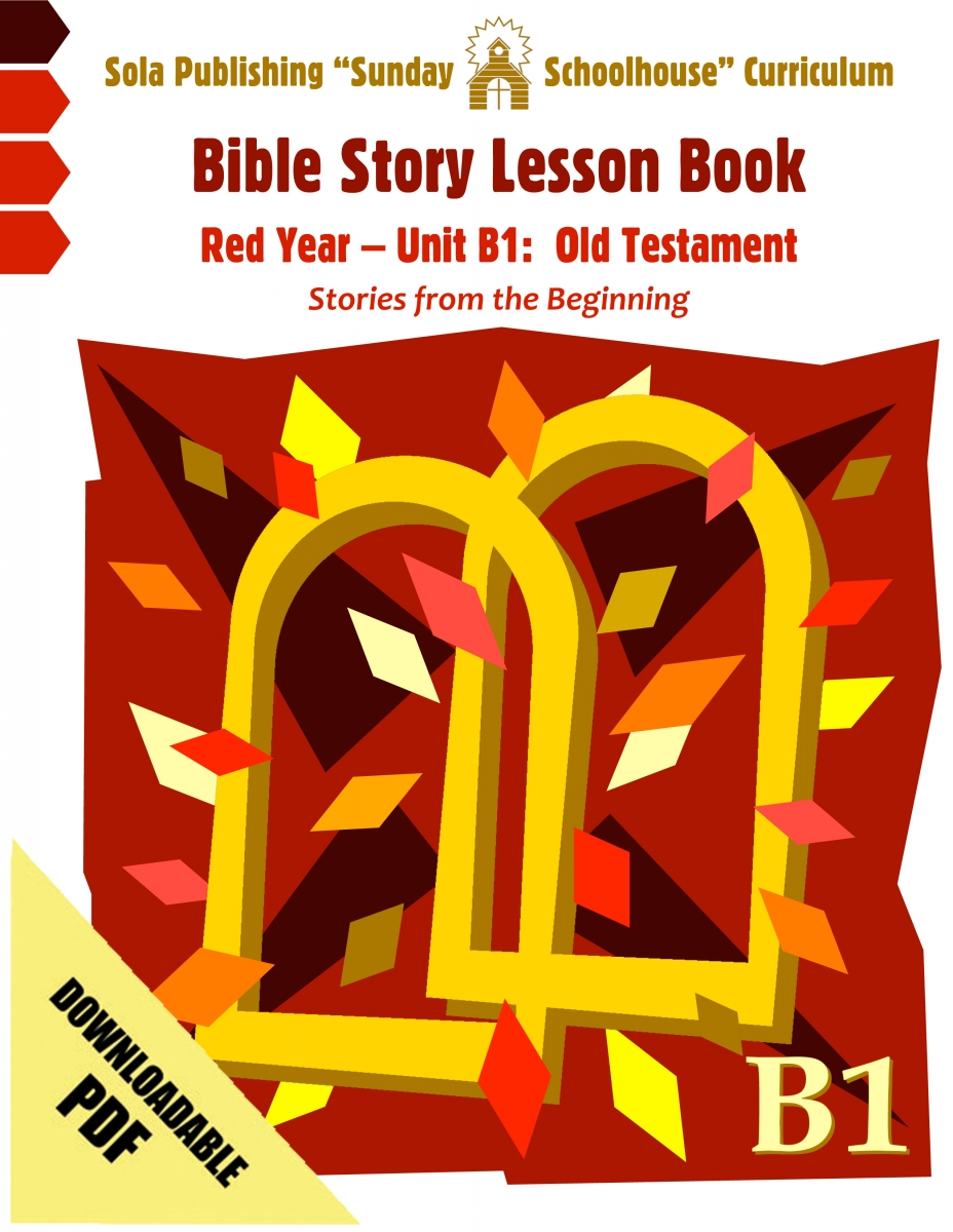 B1 Lesson Book: Download Version