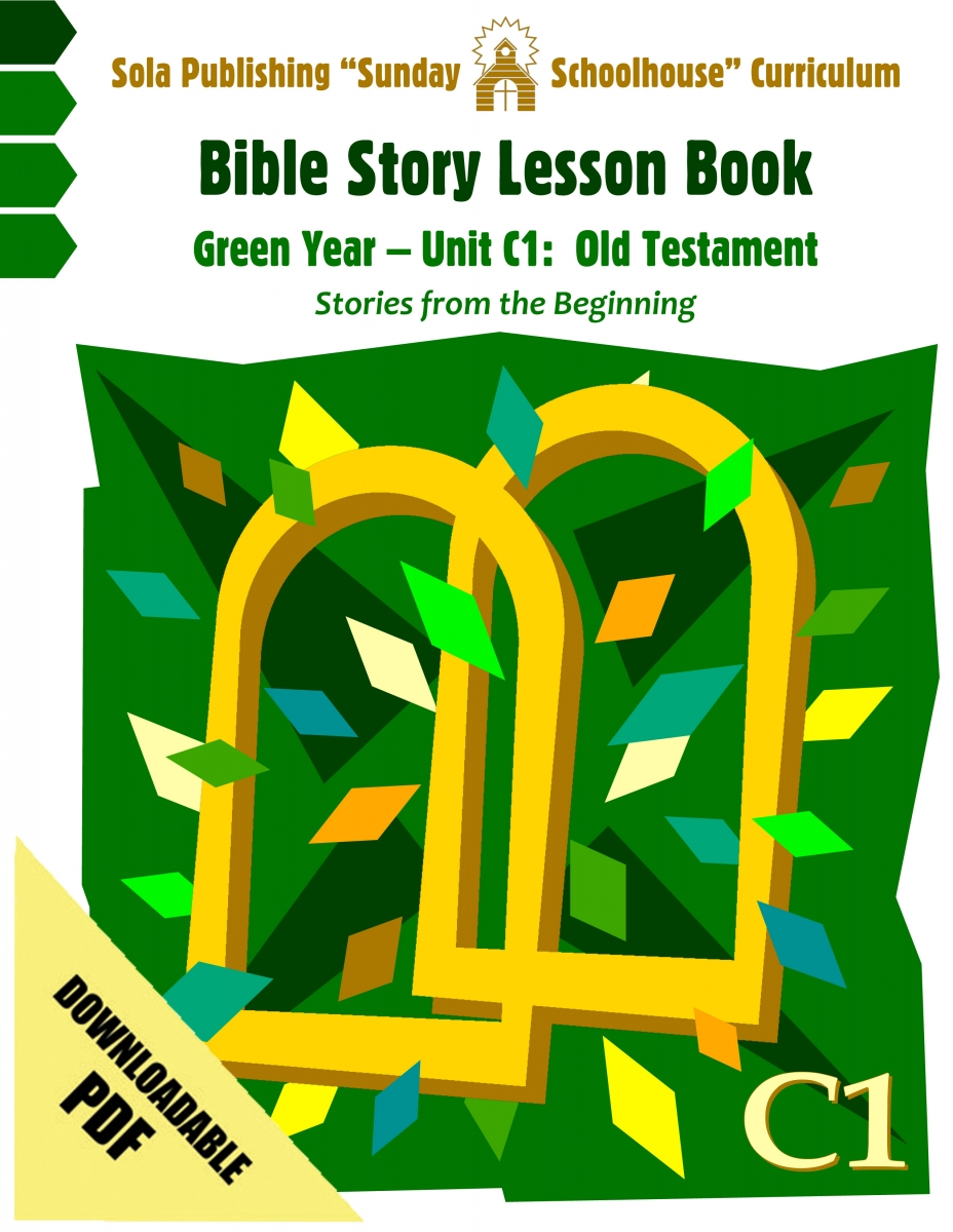 C1 Lesson Book: Download Version