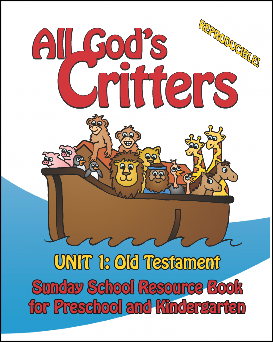 All God's Critters Unit 1 (Pre-Kin)
