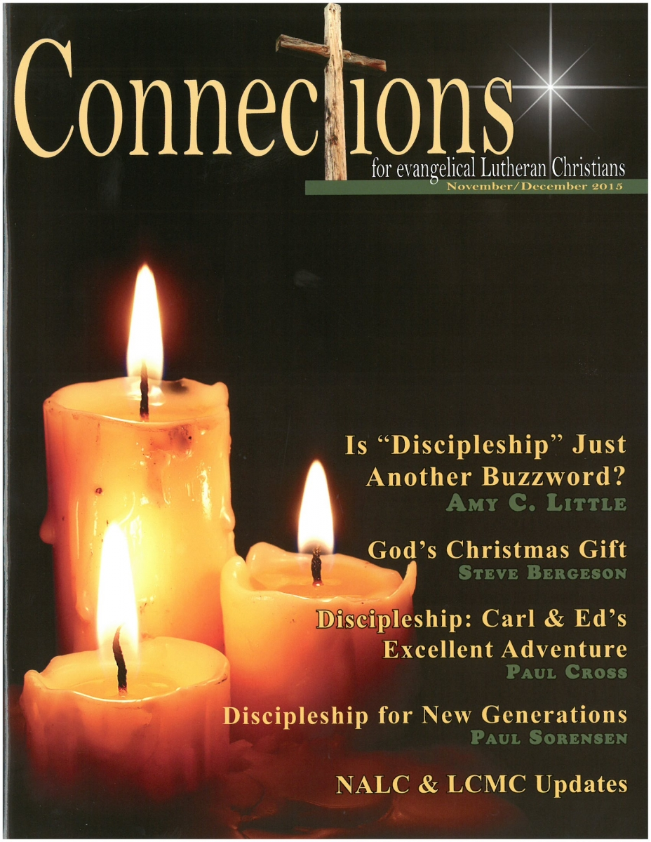 Connections Back Issue Nov/Dec '15