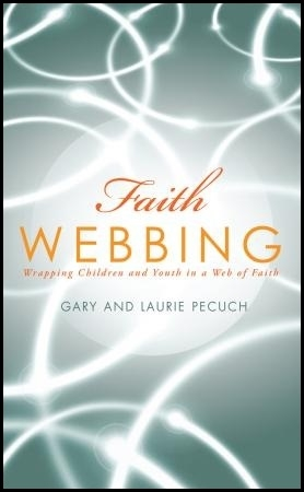 Faith Webbing (Children and Youth Ministry)
