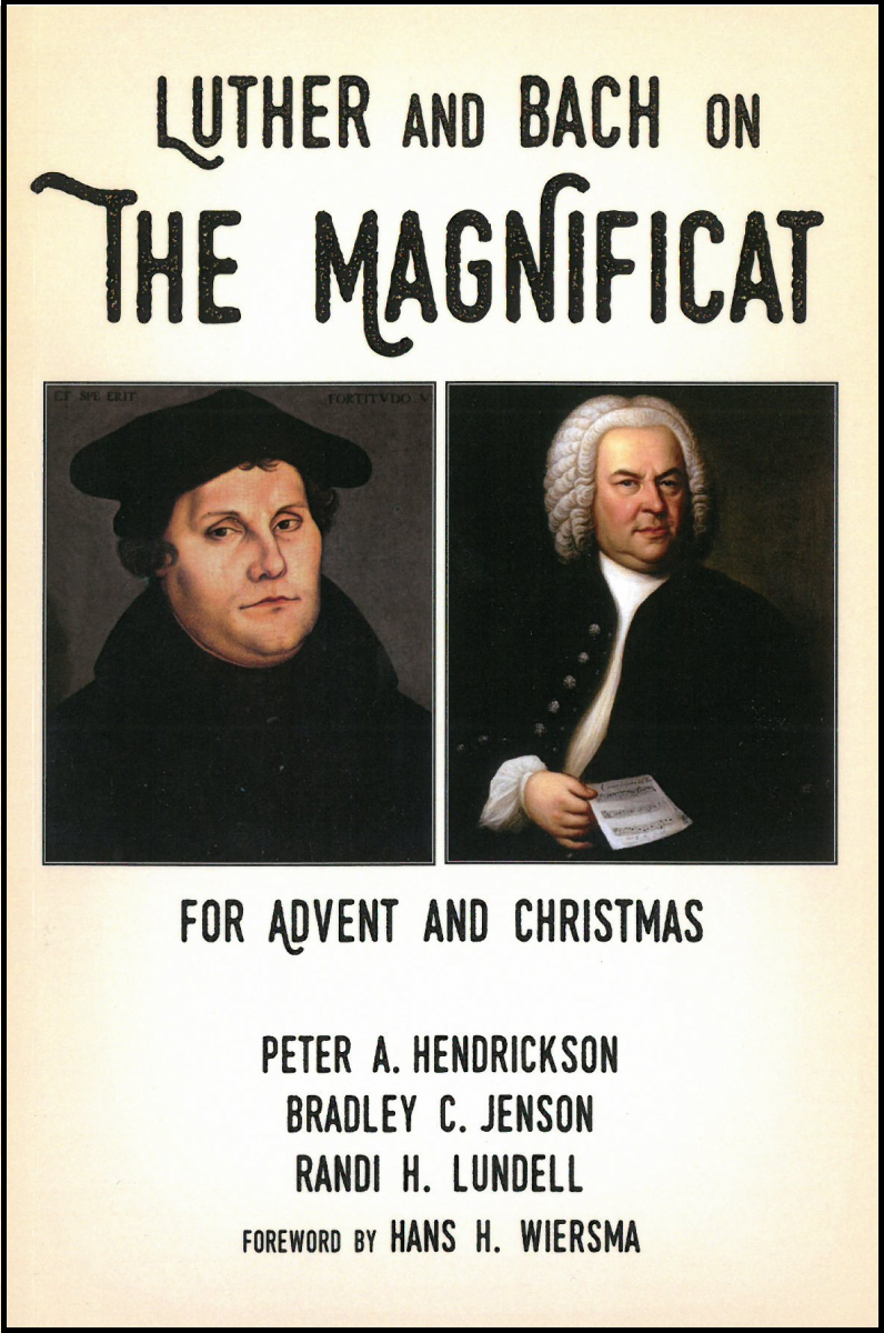 Luther & Bach on The Magnificat