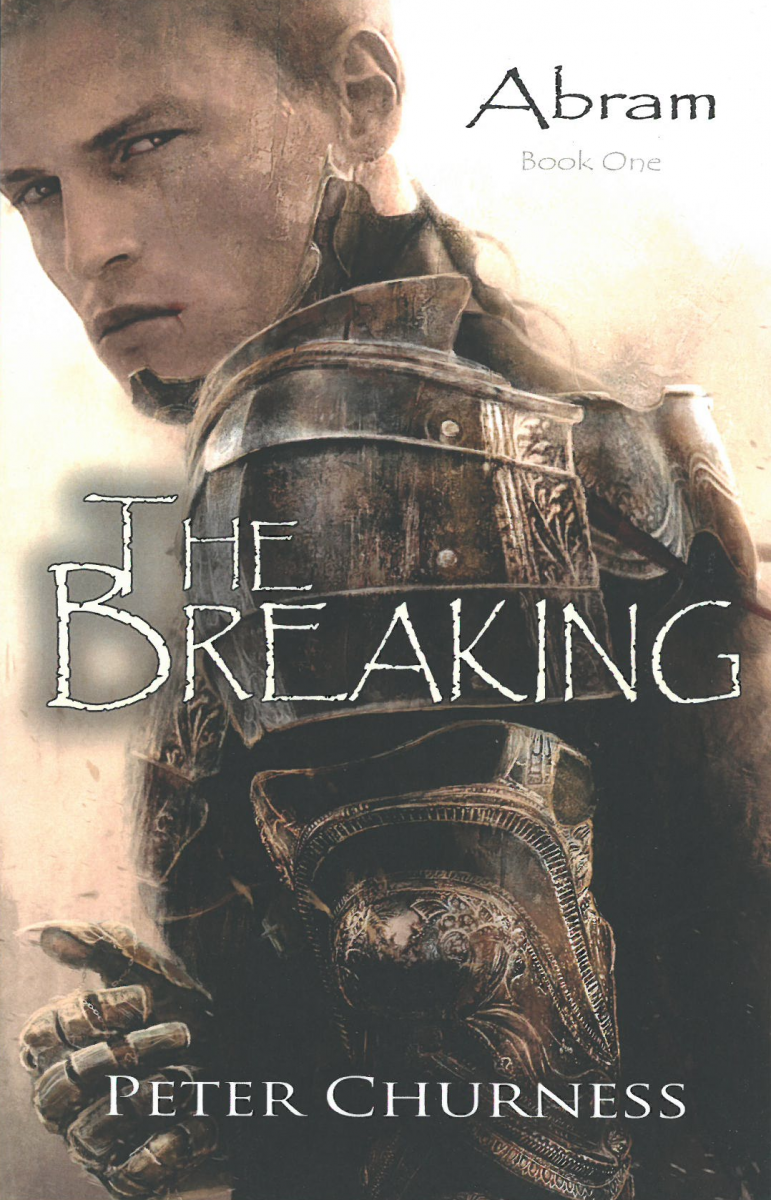 The Breaking (Book One of the Abram Trilogy)
