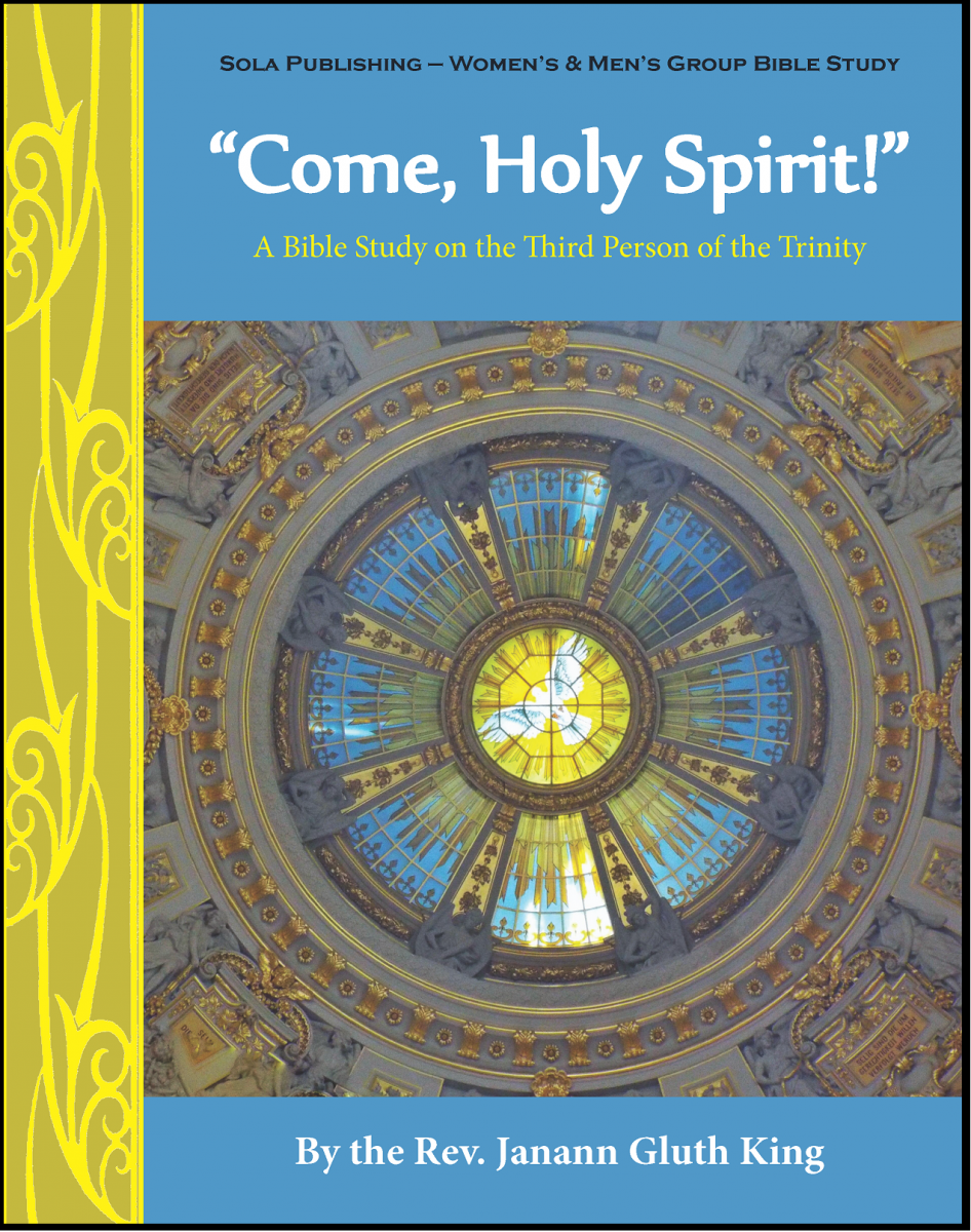 the coming of the holy spirit essay Theology essays - pneumatology pneumatology is the theology of the holy spirit points out was because of his concern about what would happen to it with the.