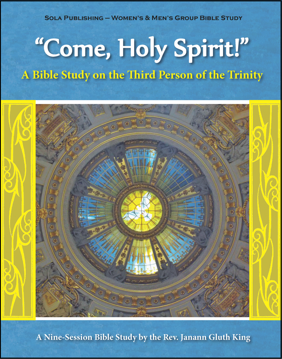 Come, Holy Spirit! - Participant