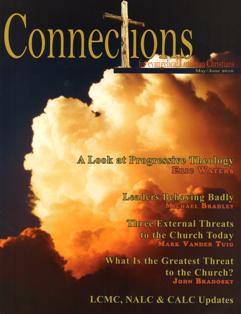 Connections Back Issue May/June '16