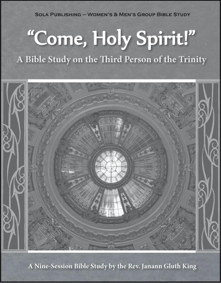 Come, Holy Spirit! - Leader's Guide