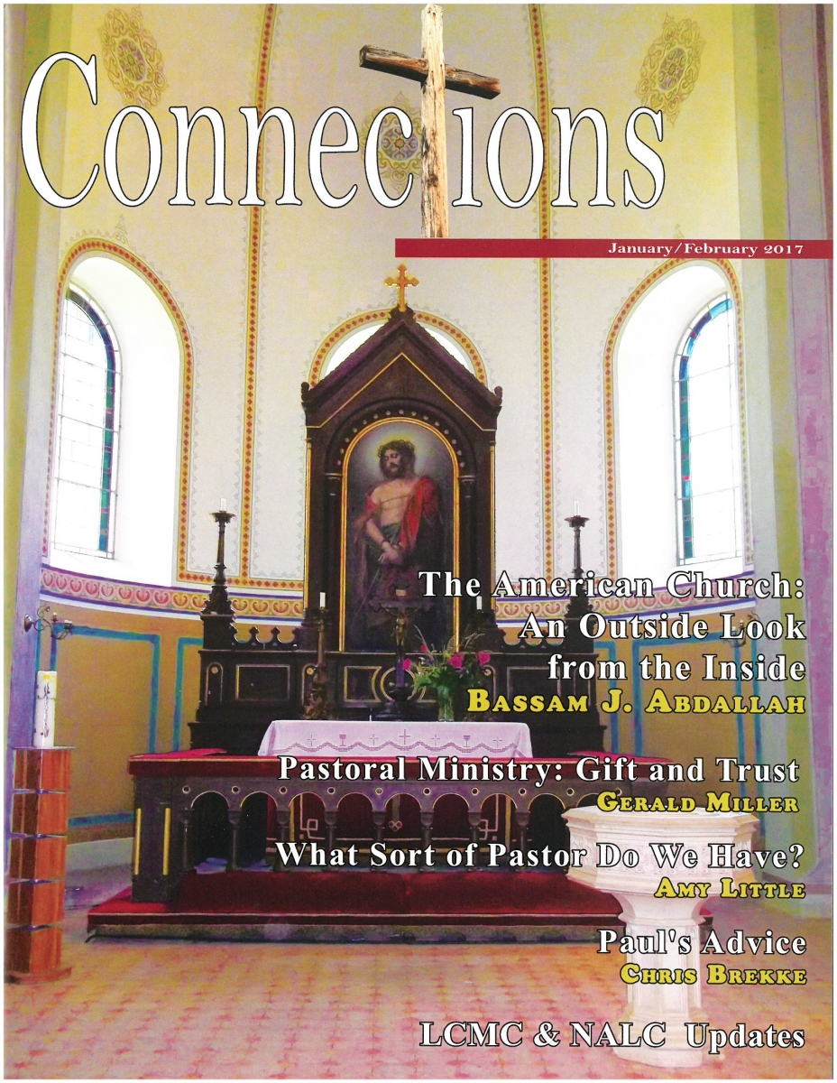 Connections Back Issue Jan/Feb '17