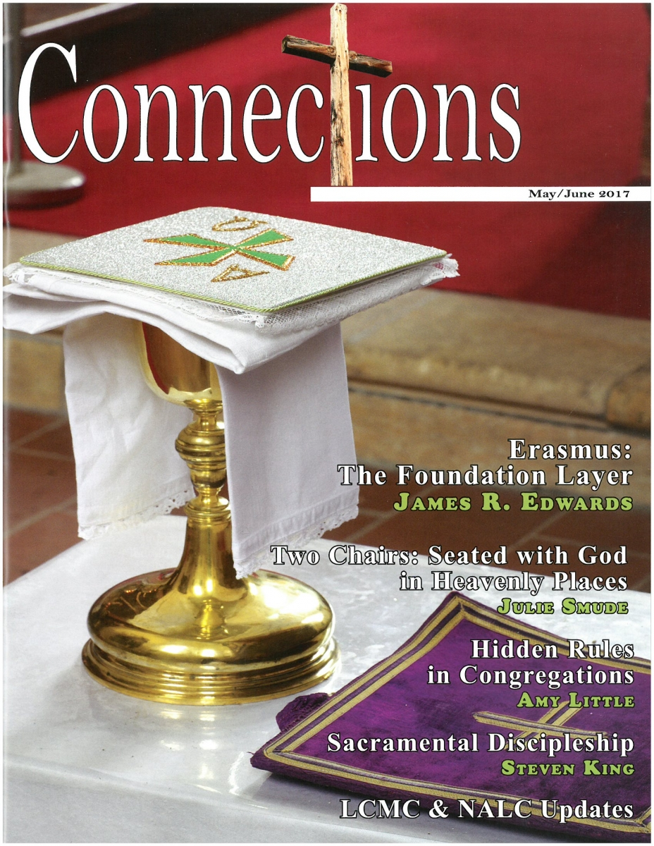 Connections Back Issue May/June '17