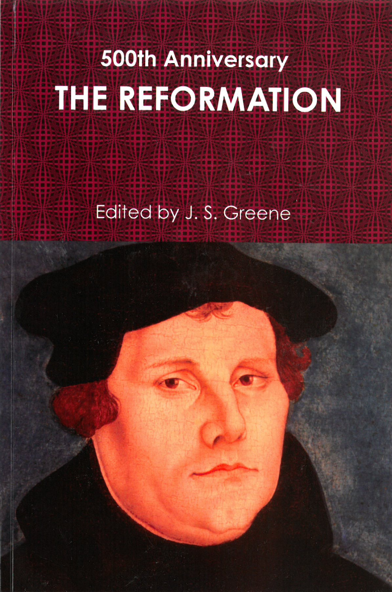 The Reformation (The 95 Theses)